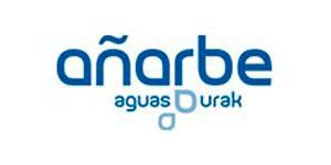 Logo de Añarbe