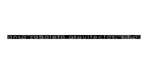 Logo de Ansa Zabaleta Arquitectos