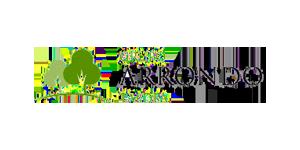 Logo de Grupo Arrondo