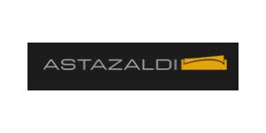 Logo de Astazaldi