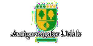 Logo Astigarrako udala