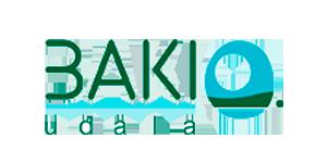 Logo Bakio udala