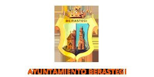 Logo Berastegiko udala