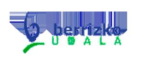 Logo Berrizko udala