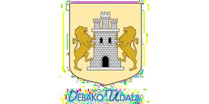Logo Debako udala