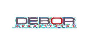 Logo de Debor Arquitectos