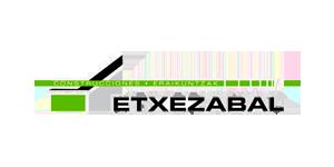 Logo de Etxezabal