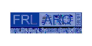 Logo de FRL Arquitectos