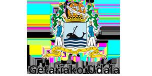 Logo Getariako udala