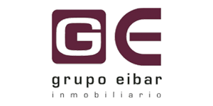 Logo Grupo Eibar inmobiliaria