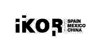 Logo de Ikor