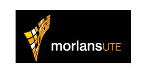 Logo de UTE Morlans