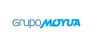 Logo de Grupo Moyua