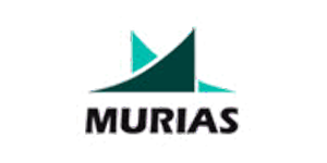 Logo de Murias