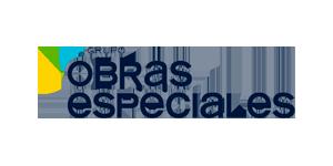 Logo de Grupo Obras especiales