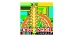 Logo de Ogi berri