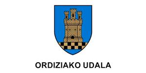 Logo Ayuntamiento Ordizia