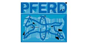 Logo de PFERD
