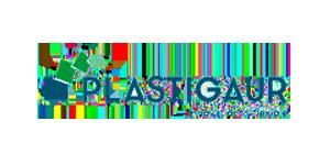 Logo de Plastigaur