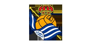 Logo de la Real Sociedad