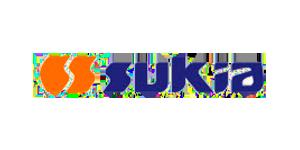 Logo de Sukia