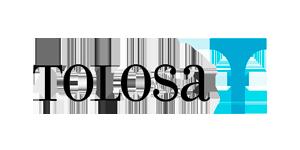 Logo Tolosako udala