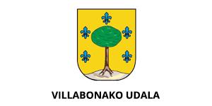 Logo Ayuntamiento Villabona