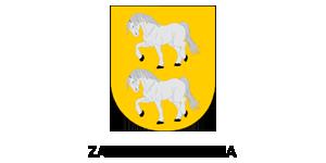 Logo Zaldibiako udala