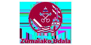 Logo Zumaiako udala